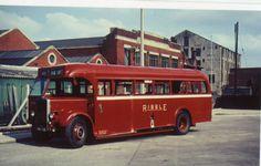 Bus Photograph; Ribble M.S 224 | eBay