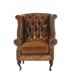 Wingback by The Leather Sofa Co.