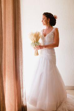 Casamento com recepção rápida | Luciana + Igor