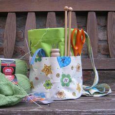 """Szívecske"" kézimunka táska - almazöld - III-as típus Diaper Bag, Bags, Handbags, Diaper Bags, Mothers Bag, Bag, Totes, Hand Bags"
