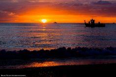Mediterranean Fishermen @ Simon Newbound