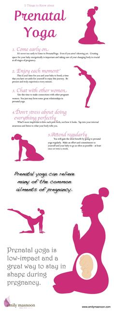 Yoga an effective treatment for pregnant women with depression