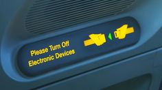 Turn off all electronic devices when you have sex. Or, for heaven's sake, at least put them on airplane mode...