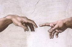 Google Image Result for http://upload.wikimedia.org/wikipedia/commons/d/d8/Hands_of_God_and_Adam.jpg