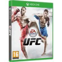 Jogo UFC 14 para XBOX One