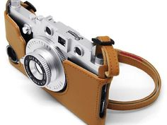 Vintage Camera iphone Carry Case