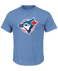 Majestic Men s Toronto Blue Jays Cooperstown Legacy T-Shirt Men - Sports  Fan Shop By Lids - Macy s 664b9d6e9