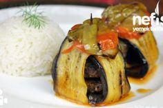 Kıbrıs Köftesi (Patates Köftesi) - Nefis Yemek Tarifleri