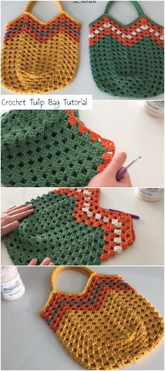 959 Best Crochet Bags Images In 2019 Crochet Purses Crochet