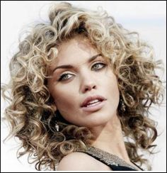 "medium curly hairstyles 2014 | Download ""Medium curly hairstyles with layers"" in high resolution for ..."