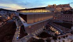 Το Μουσείο της Ακρόπολης