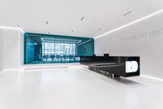 Galería de Oficina RD Construction / IND Architects - 6