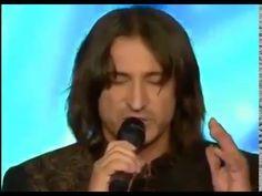 Voice and sound from other dimension: Gennady Tkachenko- Georgia Got Talent 2014 - YouTube