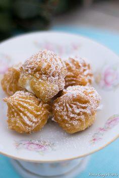 I tortelli alla ricotta di Iginio Massari
