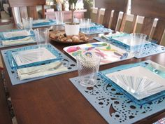 13 DIY Table Settings Ideas That Will Impress Your Friends   table product design decorations    table product design editor decorations