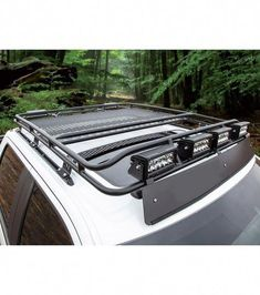 Purchase of GOBI Ford Stealth Rack includes: Free GOBI accessory, Free removable cross bars and Free wind deflector. Truck Roof Rack, Ford F150 Accessories, Jeep Wk, Truck Accesories, Roof Basket, Nissan Terrano, Ford F150 Raptor, Pajero Sport, Vw Amarok