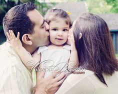 Beautiful family photography