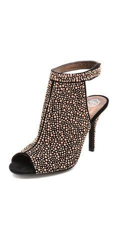Jeffrey Campbell Lorah Studded Sandals | SHOPBOP