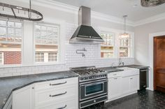 Luxury Kitchens by Premier