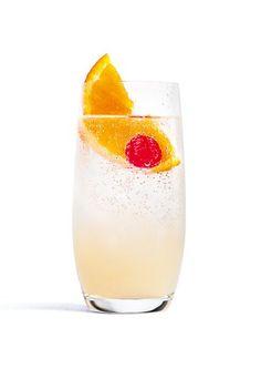 Tom Collins - À tester d'urgence: les cocktails originaux de l'été!