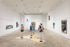 Comrade Objects, Agnes Etherington Art Centre : Ciara Phillips