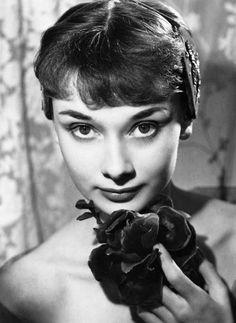 Audrey Hepburn, 1949