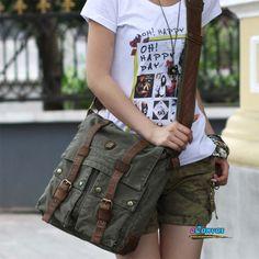 Messenger Bags for Women | Cool Messenger Bags for Women ...
