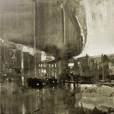 Jeremy Mann...   Kai Fine Art