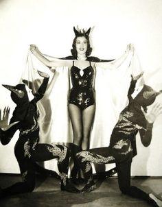 Ethel Merman 1930s
