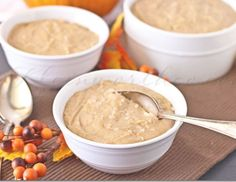 Here's a simple homemade pudding that is easy to make but looks elegant and tastes great. This Salted Caramel Pumpkin Spice Pudding is just the thing to make if you want to give your family a special treat.