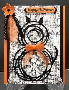 How about pipe cleaners? Thanksgiving Cards, Holiday Cards, Christmas Cards, Cat Cards, Bird Cards, Halloween Cards, Fall Halloween, Artist Trading Cards, Scrapbook Cards