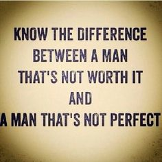 Amen.i love my man! Imperfectly designed specifically for me and my imperfections!