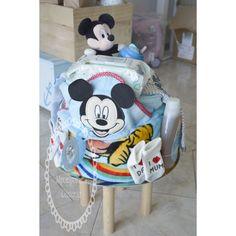 Τούρτα για νεογέννητο αγοράκι - Mickey mouse - τρίπατη με 50 babylino sensitive Mpomponieracenter.Gr | Μπομπονιέρες Βάπτισης | Μπομπονιέρες Γάμου |Προσκλήσεις | Κέρασμα μαιευτηρίου | Κέρασμα γέννας | Υλικά για μπομπονιέρες | Ξύλινα διακοσμητικά| Γούρια 2019 Baby Car Seats, Mickey Mouse, Children, Young Children, Boys, Kids, Baby Mouse, Child, Kids Part