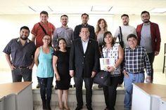 Con el objetivo de contar con el personal más capacitado y con mayor preparación el sistema educativo Telebachillerato Michoacán ha realizado diversos convenios de colaboración, informó el director general, Juan ...