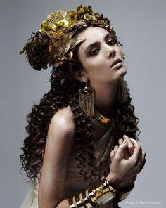 ancient greek fashion hairstyles - Αναζήτηση Google