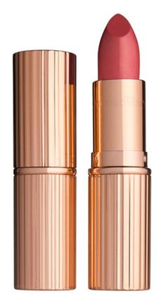For the perfect everyday lip try ~ 'Coachella Coral' by Charlotte Tilbury