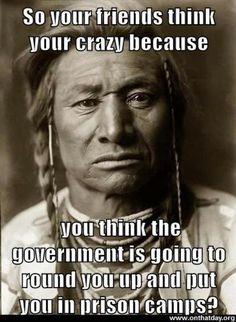 native american truths | native american # government # corrupt # truth