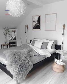 ideas master on a budget blue Cute Bedroom Ideas, Room Ideas Bedroom, Small Room Bedroom, Home Bedroom, Budget Bedroom, Ikea Bedroom, Bedroom Inspiration, Small Rooms, Kids Rooms
