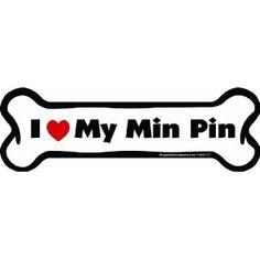 min pin love!
