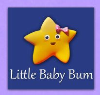 Little Baby Bum is a fun and educational show for kids featuring classic and new nursery rhymes and loved by babies and their parents all around the world. Baby Shower Songs, New Nursery Rhymes, Rhymes Video, Song Images, The Wiggles, Kids Tv, 3rd Baby, Kids Songs, Boy Birthday