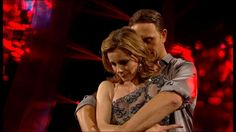 Darcy Bussell and Ian Waite - 2012 Dance All Day, Love Him, My Love, Strictly Come Dancing, Judges, Freedom, Felt, Ballet, Singer