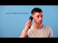 Undercut with a High Fade Trendy Haircuts, Haircuts For Men, Remington Hair, How To Fade, Undercut Styles, Shaving Tips, High Fade, Side Swept