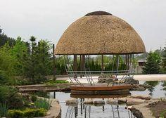 48 Cozy Diy Backyard Gazebo Design Decorating Ideas - nevaeh news Gazebo Roof, Diy Gazebo, Hot Tub Gazebo, Gazebo Plans, Backyard Gazebo, Gazebo Ideas, Country Cottage Living Room, Modern Gazebo, Large Gazebo