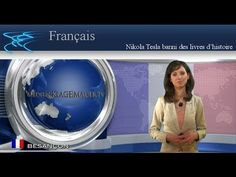 Nikola Tesla banni des livres d'histoire   Français   klagemauer.tv