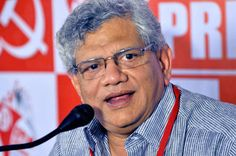 Sitaram Yechury Trending on #TrendsToday App #Twitter (India) Punishment for a crime shouldn't be based on age factor,rather crime should be defined: Sitaram Yechury, CPI on juvenile justice amendment act #Punishment #crime #age #factor #crime #defined #SitaramYechury #CPI #juvenilejustice #amendment Get App: http://trendstoday.co/install.html