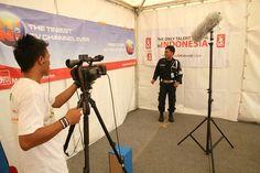 Path — YOU OK i BAYAR - Security Live Casting in Medan, Indonesia