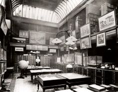 royal geographical society map room in 1912 Royal Society, Retail Concepts, Step Inside, Book Of Life, The Help, Explore, The Originals, Furniture, Savile Row