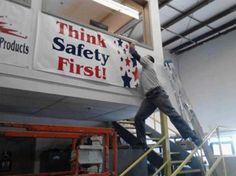 Pin by John Benson on Working At Height Fails | Pinterest