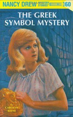 Bestseller Books Online Nancy Drew 60: The Greek Symbol Mystery Carolyn Keene $7.99  - http://www.ebooknetworking.net/books_detail-0448436914.html