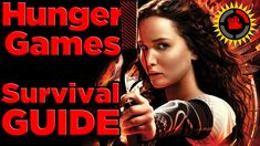 Film Theory: How to SURVIVE the Hunger Games pt. 1 - YouTube